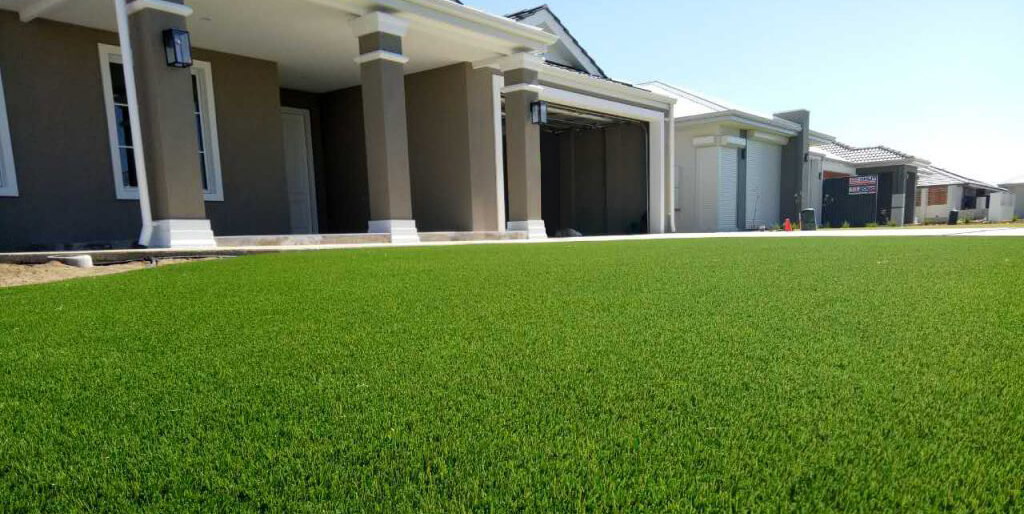 Bunbury Natural Grass new grass installation