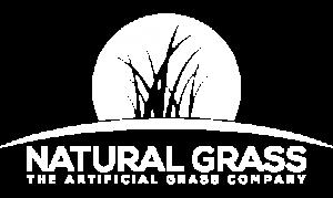 Natural Grass Logo