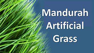 Mandurah Artificial Grass