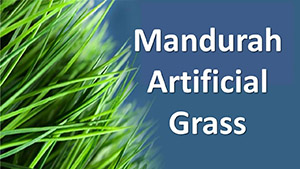 Mandurah Artificial Grass