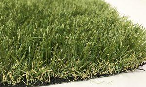 Artificial lawn Summer Green Blend close up