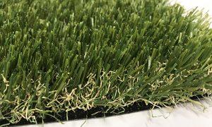 Artificial lawn Turf Trio Blend close up