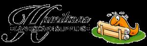Hamiltons Landscape Supplies logo